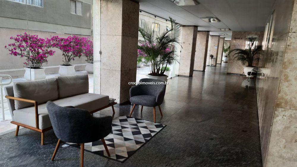 Apartamento venda Pinheiros - Referência aPTO.REBOUÇAS