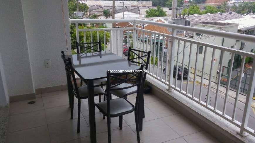 Apartamento Vila Isa 3 dormitorios 1 banheiros 1 vagas na garagem