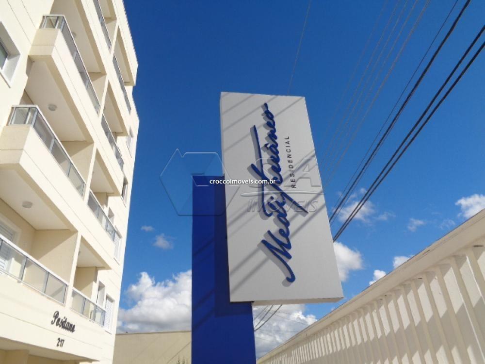 Botucatu Apartamento venda Centro