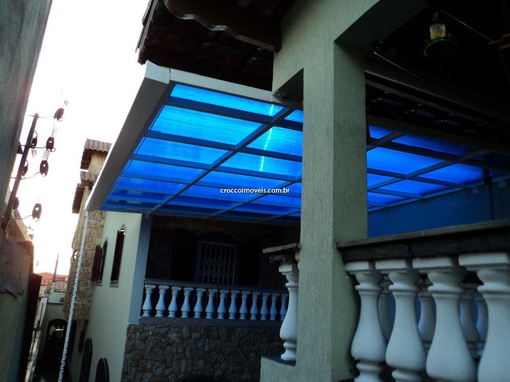 Sobrado Vila Ponte Rasa 3 dormitorios 4 banheiros 2 vagas na garagem