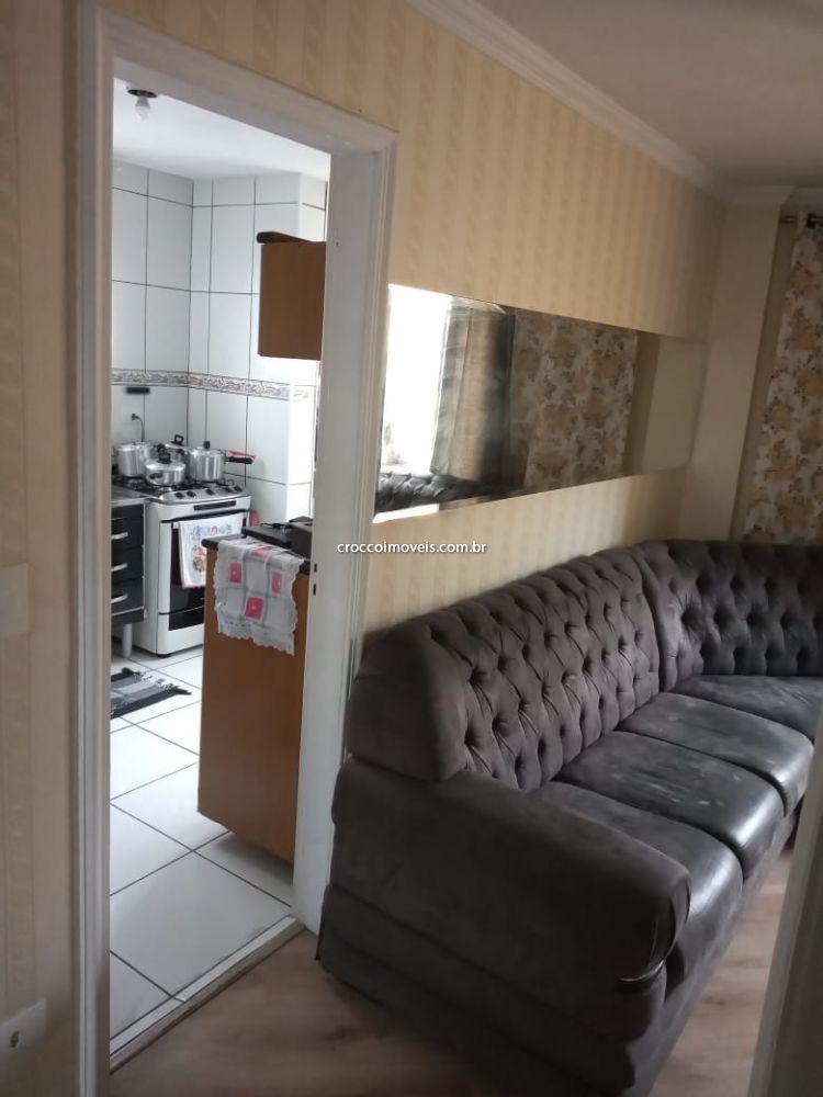 Apartamento Vila Santa Maria 2 dormitorios 1 banheiros 1 vagas na garagem