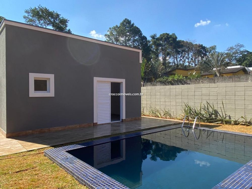 Casa Padrão venda Jardim Colibri - Referência GLINICIAS