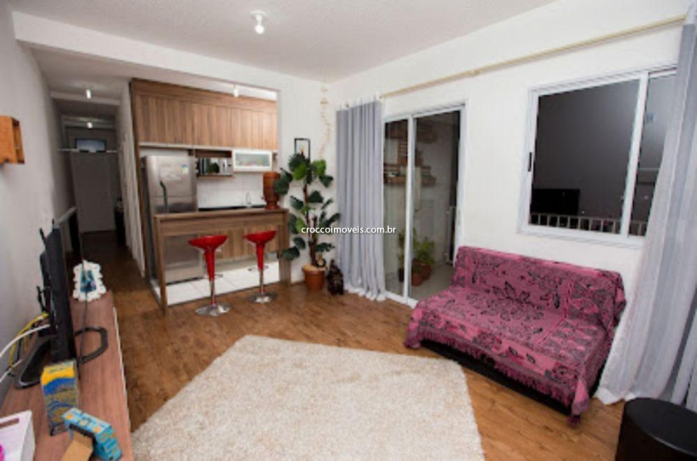 Apartamento venda Novo Osasco - Referência flex