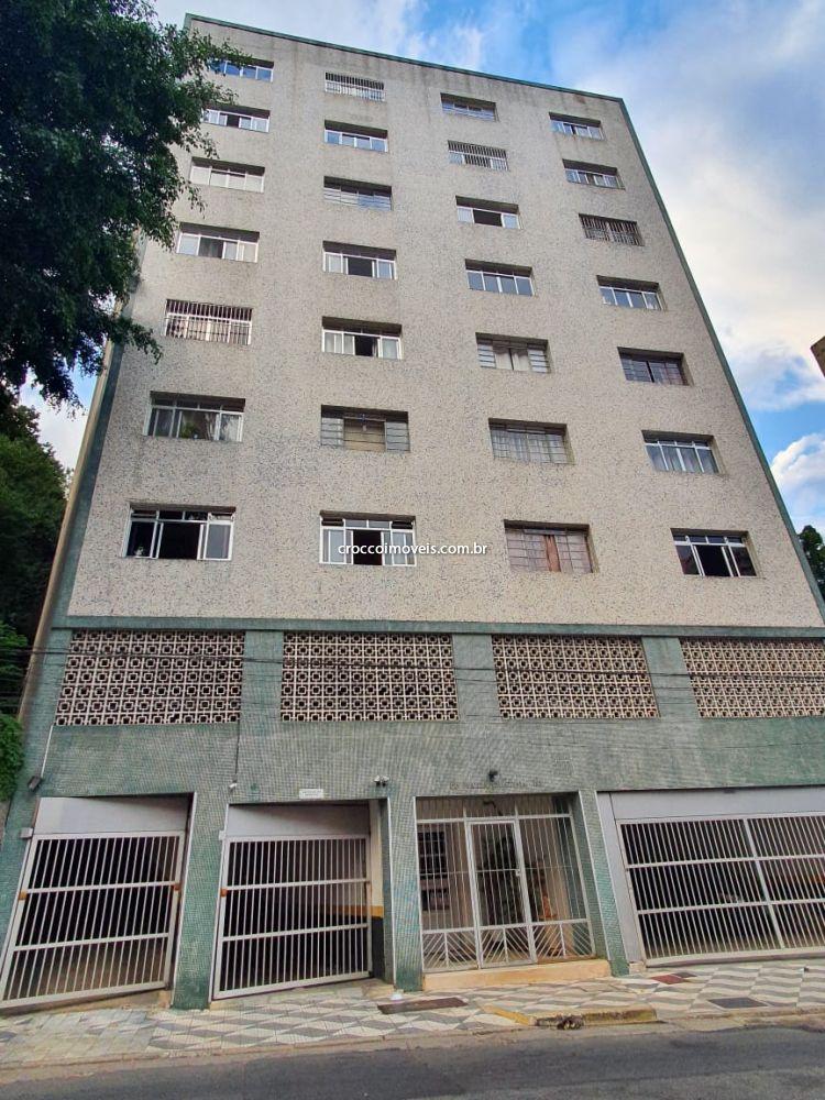 Apartamento venda Bela Vista - Referência ROCHA-D
