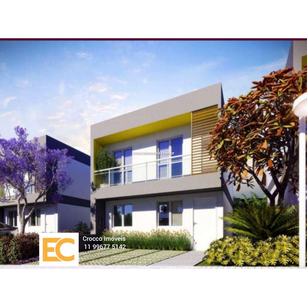 Casa em Condomínio venda Parque Santa Rosa - Referência LAS.Villas